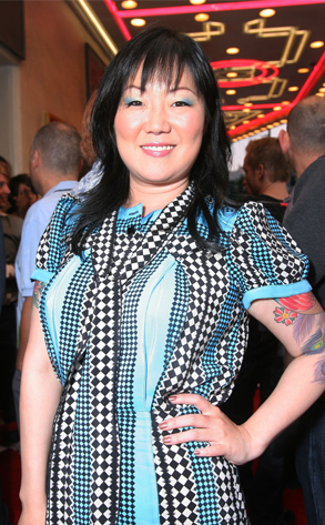 margaret cho Sophie dee wants a big black dick in her pussy