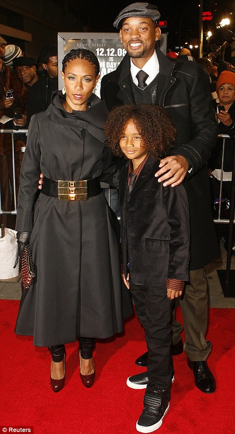 will smith wife red carpet. Child star: Will Smith,