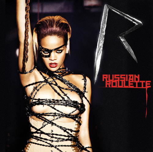 rihanna single cover
