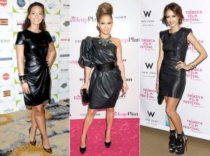 Alicia Keys VS Jennifer Lopez and Jessica Alba