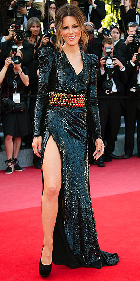 Kate Beckinsale at Cannes International Film Festival