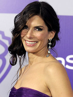 Sandra Bullock's new son Louis is from New Orleans