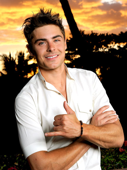 Zac Efron Picture Perfect